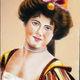 Marie Claire  Ricaux - mademoiselle Ricaux 1903