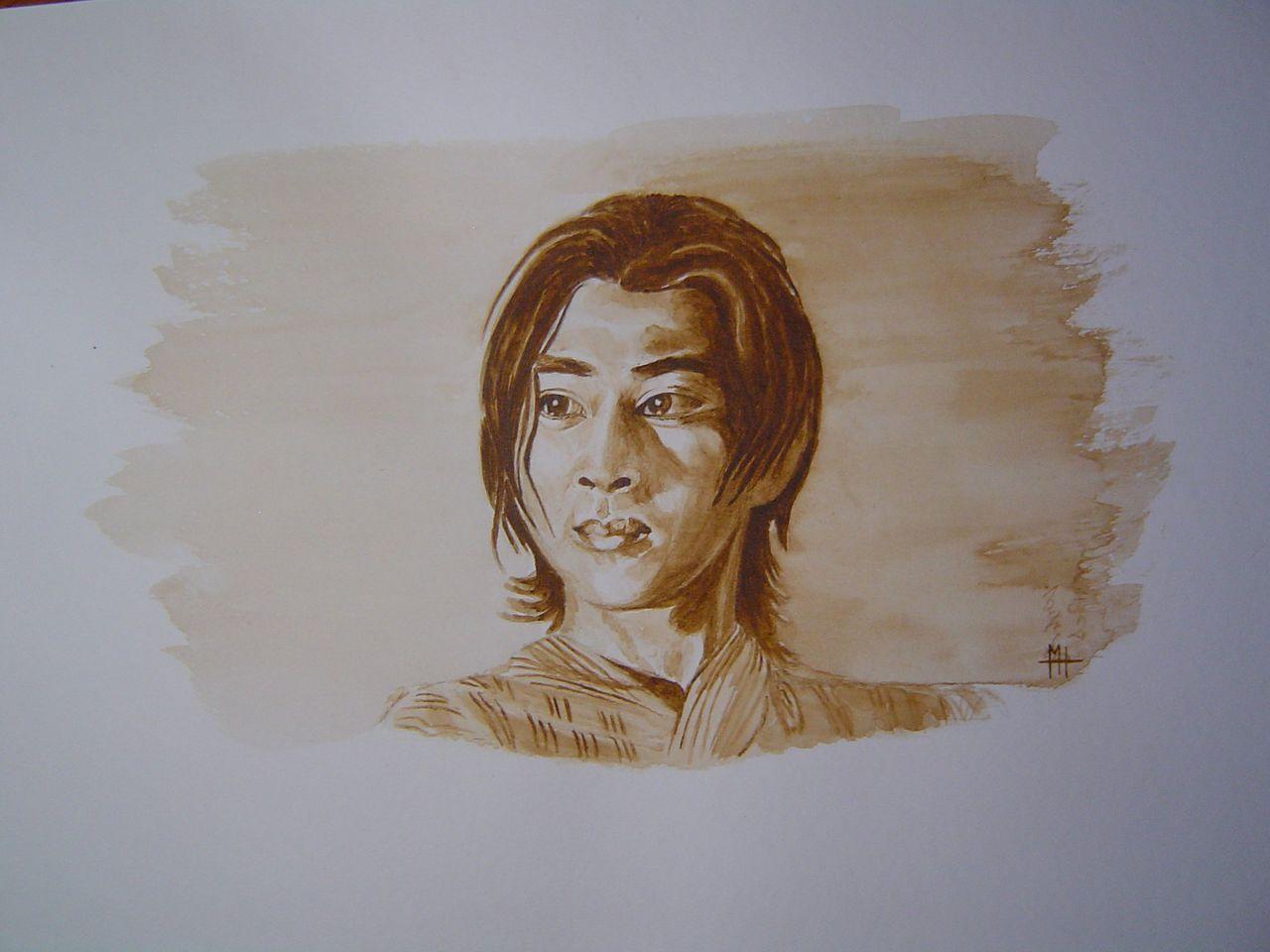 Marie-Hélène CLINCHAMPS Matsuda Shota