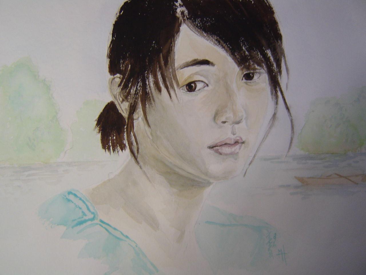 Marie-Hélène CLINCHAMPS Mitsushima Ikari