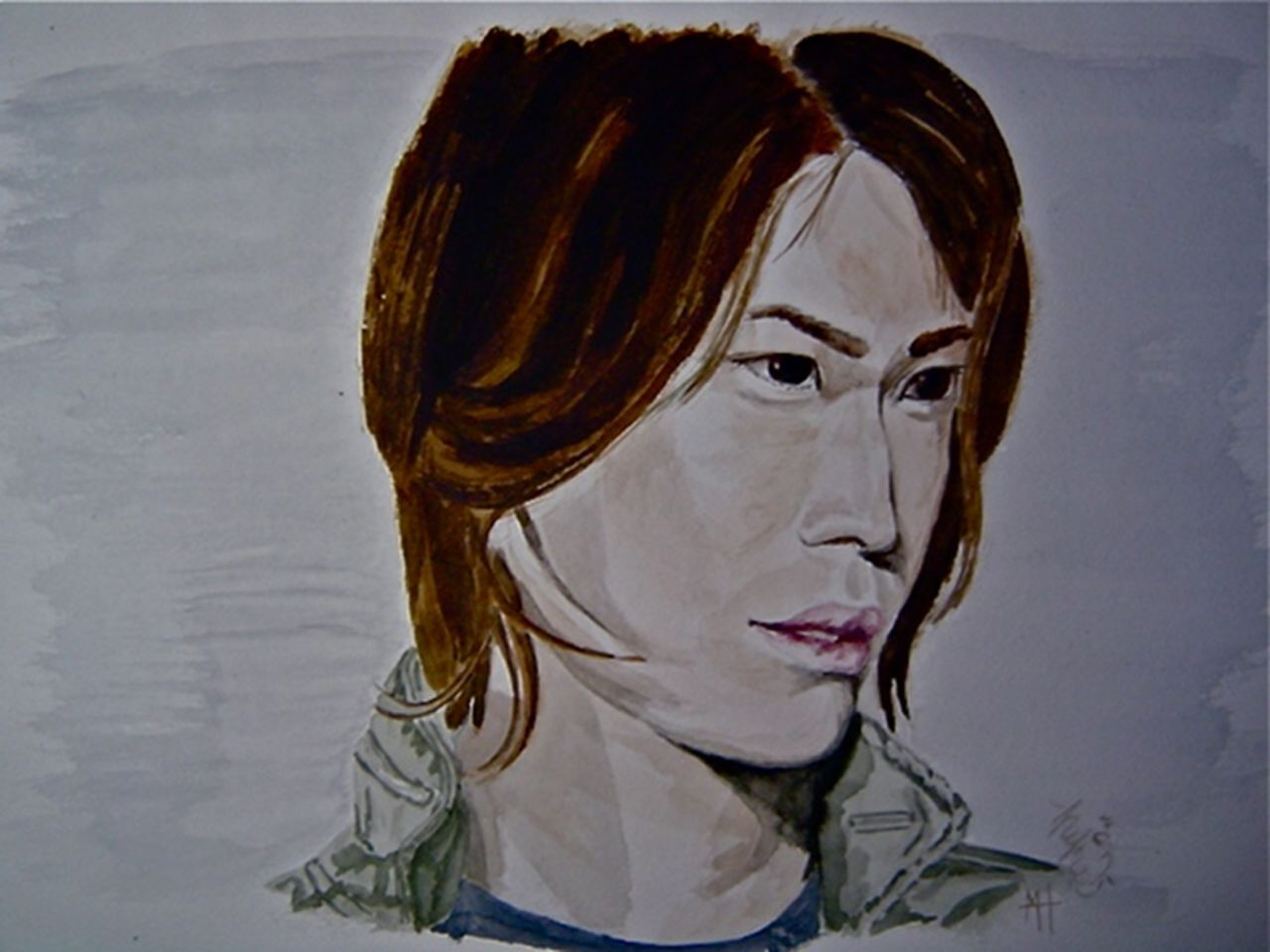 Marie-Hélène CLINCHAMPS Tatta itotsu no Koi