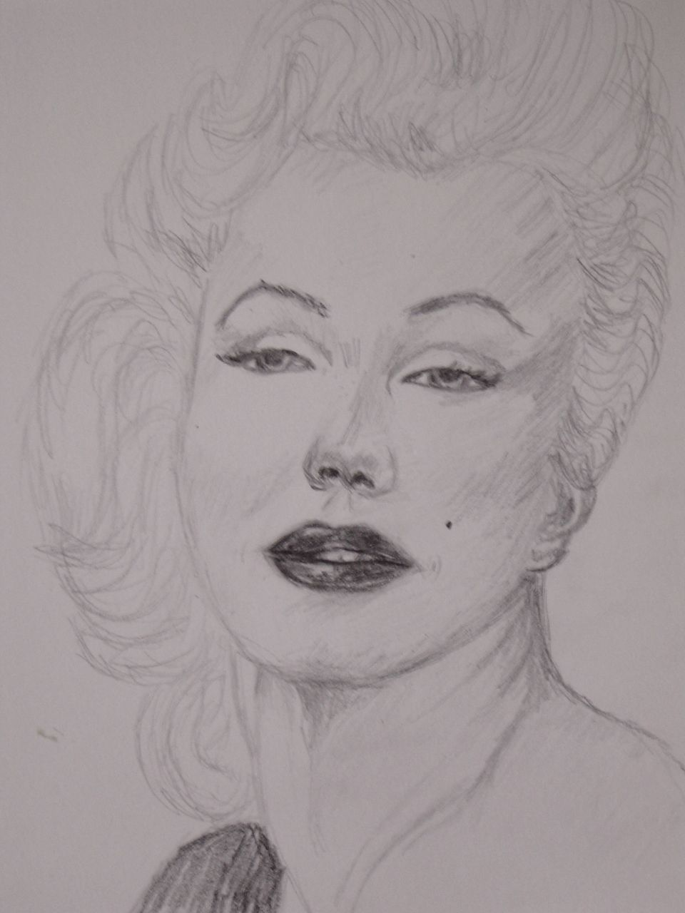 Marie-Hélène CLINCHAMPS Marylin