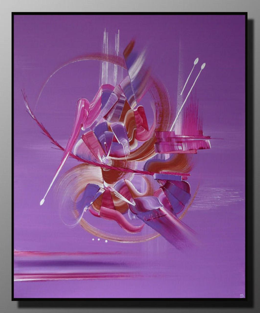 Martine BELFODIL Artiste Peintre professionnelle ESPERANCE
