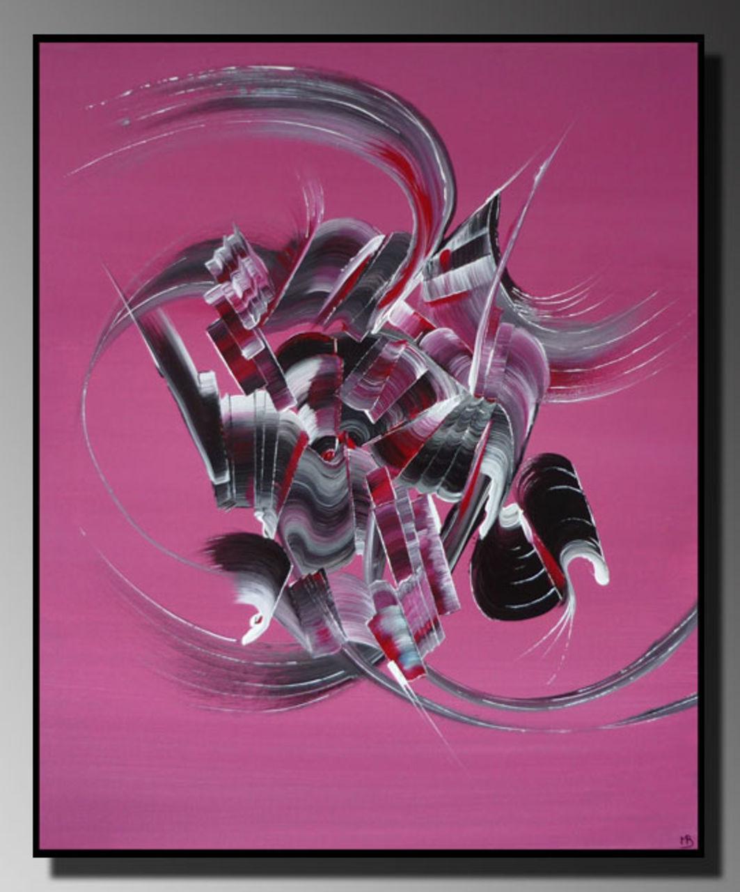 Martine BELFODIL Artiste Peintre professionnelle L'EVEIL