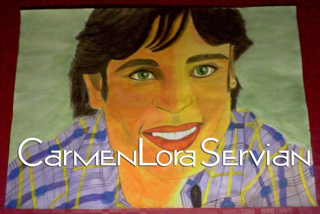 MARY CARMEN LORA SERVIAN TOM WELLING 2