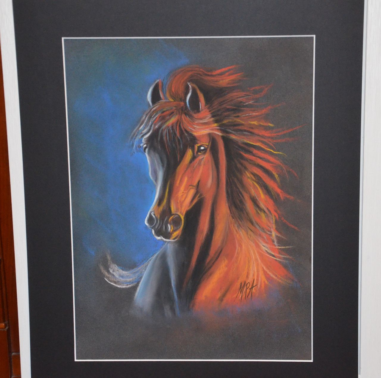 MARYCOLOR cheval 2014