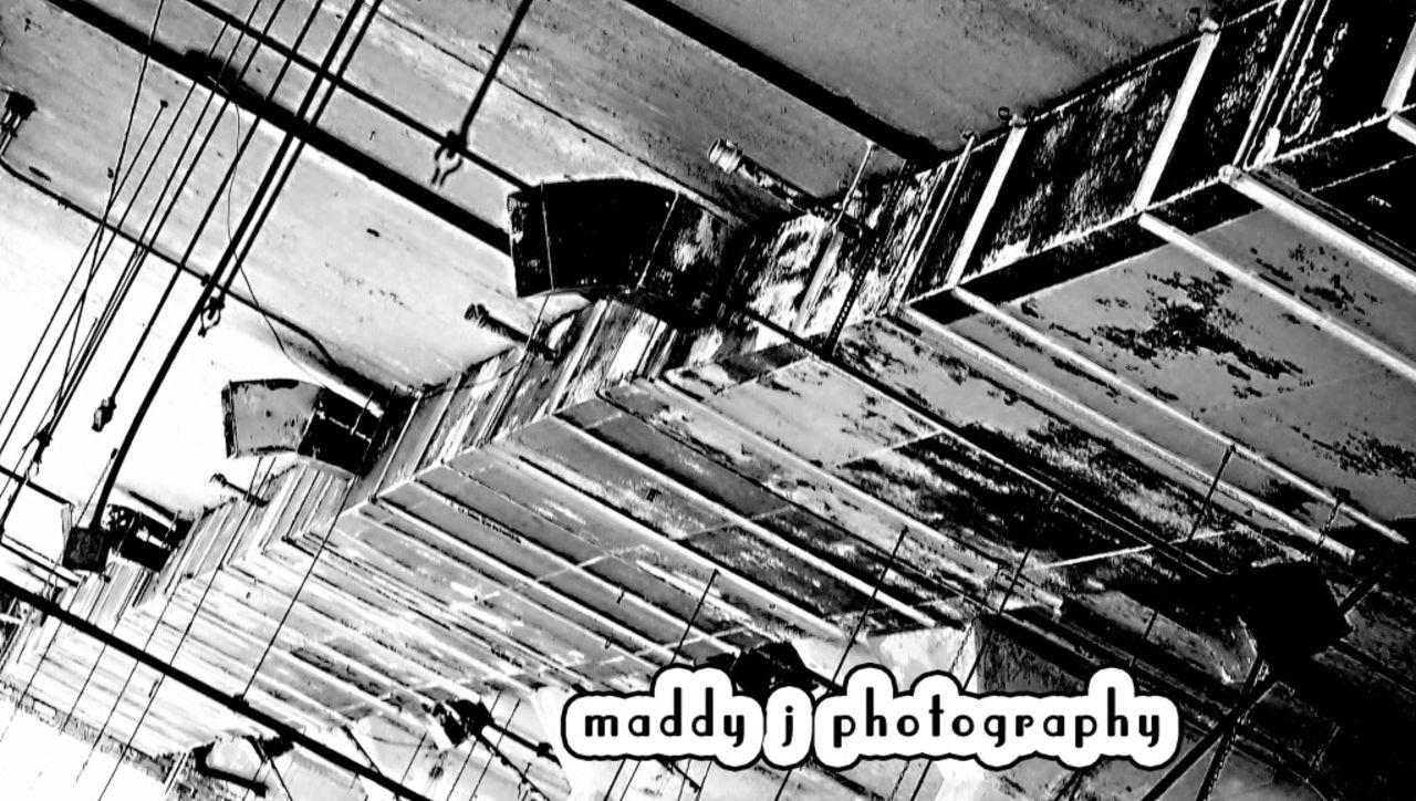 Matilda Johnson airduct