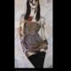medeya lemdiya - zombie aguicheuse