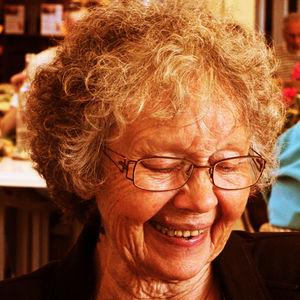 Jackie Ménard