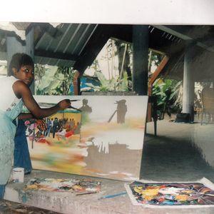 leticia crolle mahoungou
