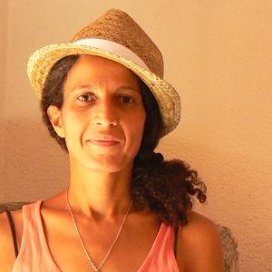 Marie-Chantal Kindou
