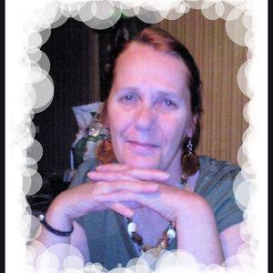 Martine Laudat
