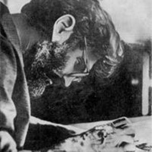 Mikhail Arzhanov
