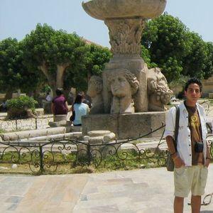 Oudjida Walim artiste pentre