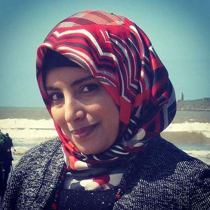 Saida Fati  سعيدة فاتي