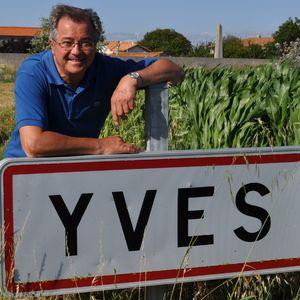 Yves Maupeu
