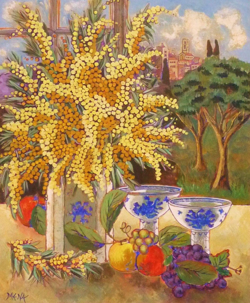 MENA Mimosas 2