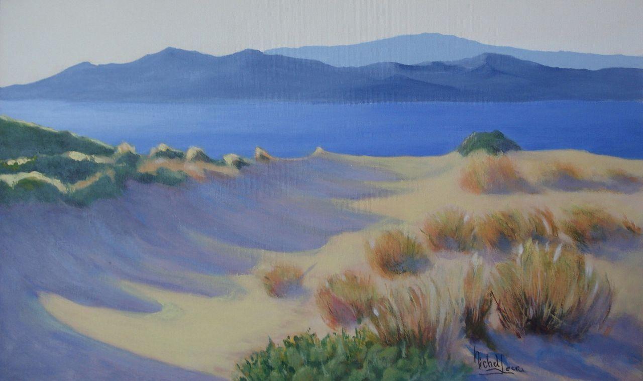 michel lecru dunes