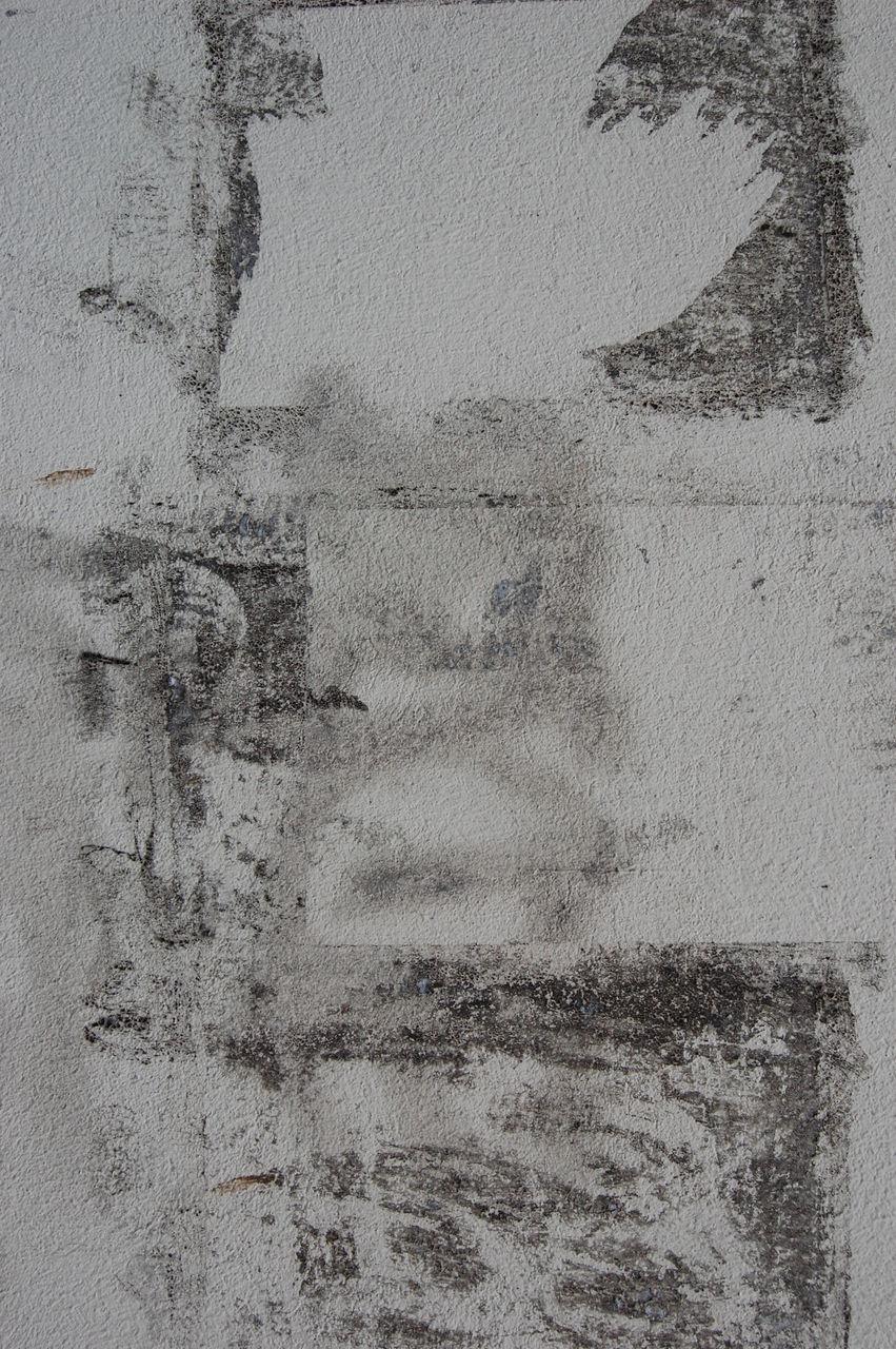Michel Leger Un mur à Brest