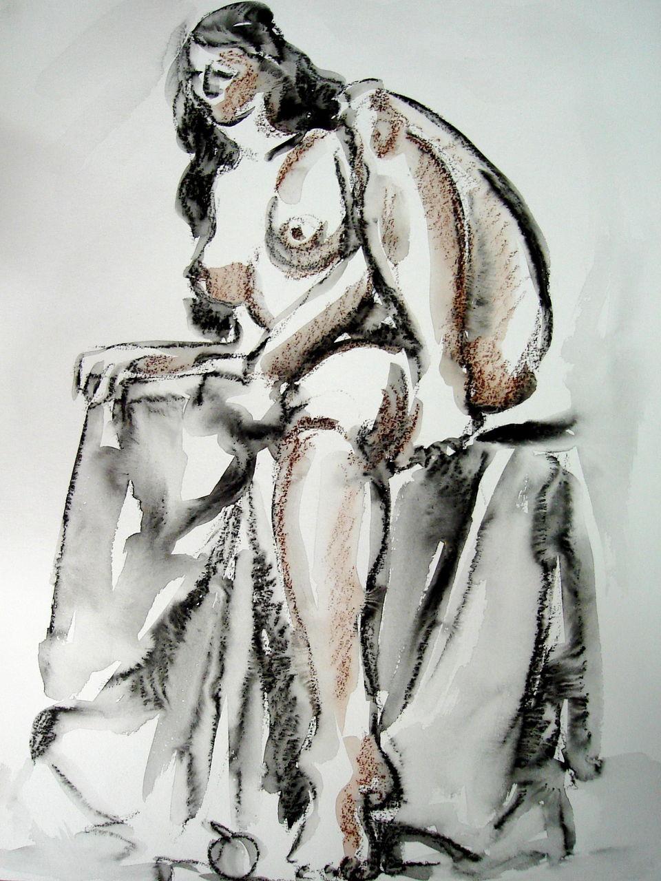 Michele Julie Ansermet Papadopoulos Rome décadante