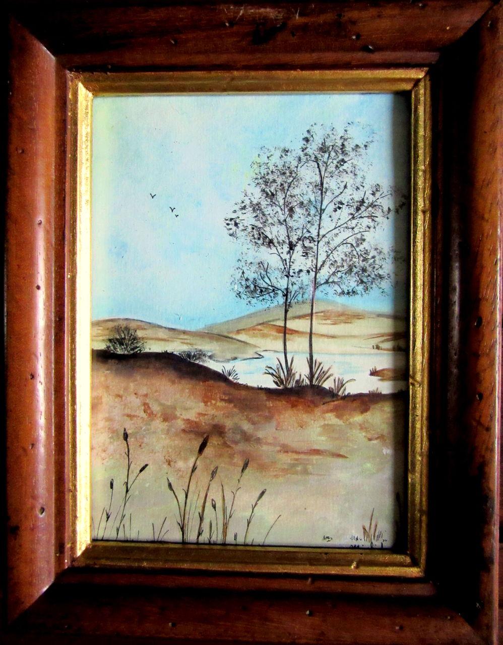 Michele martin automne 1