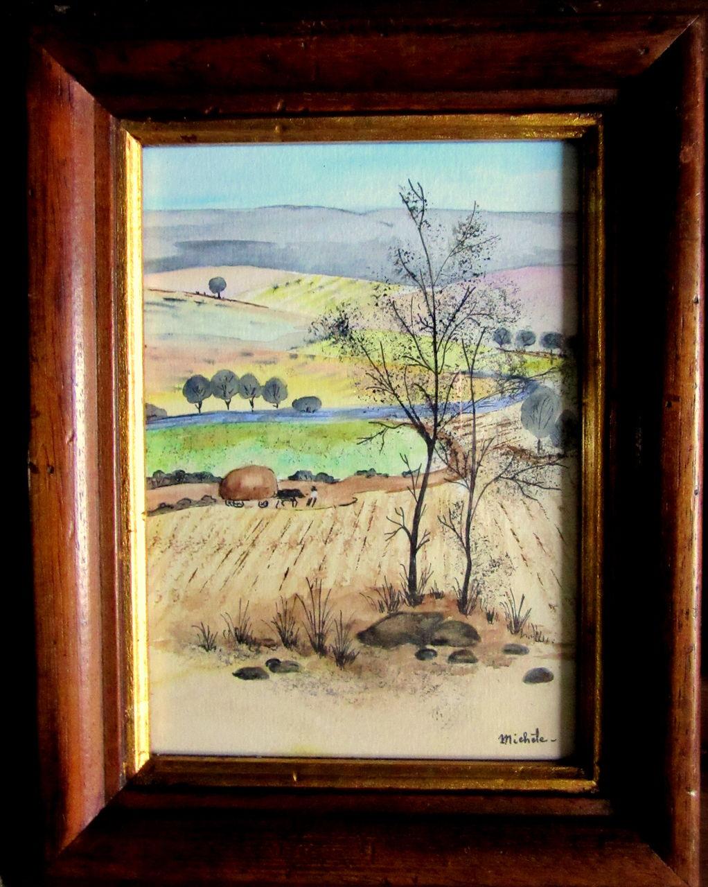 Michele martin automne 2 .a vendre avec automne 1.30 euros.