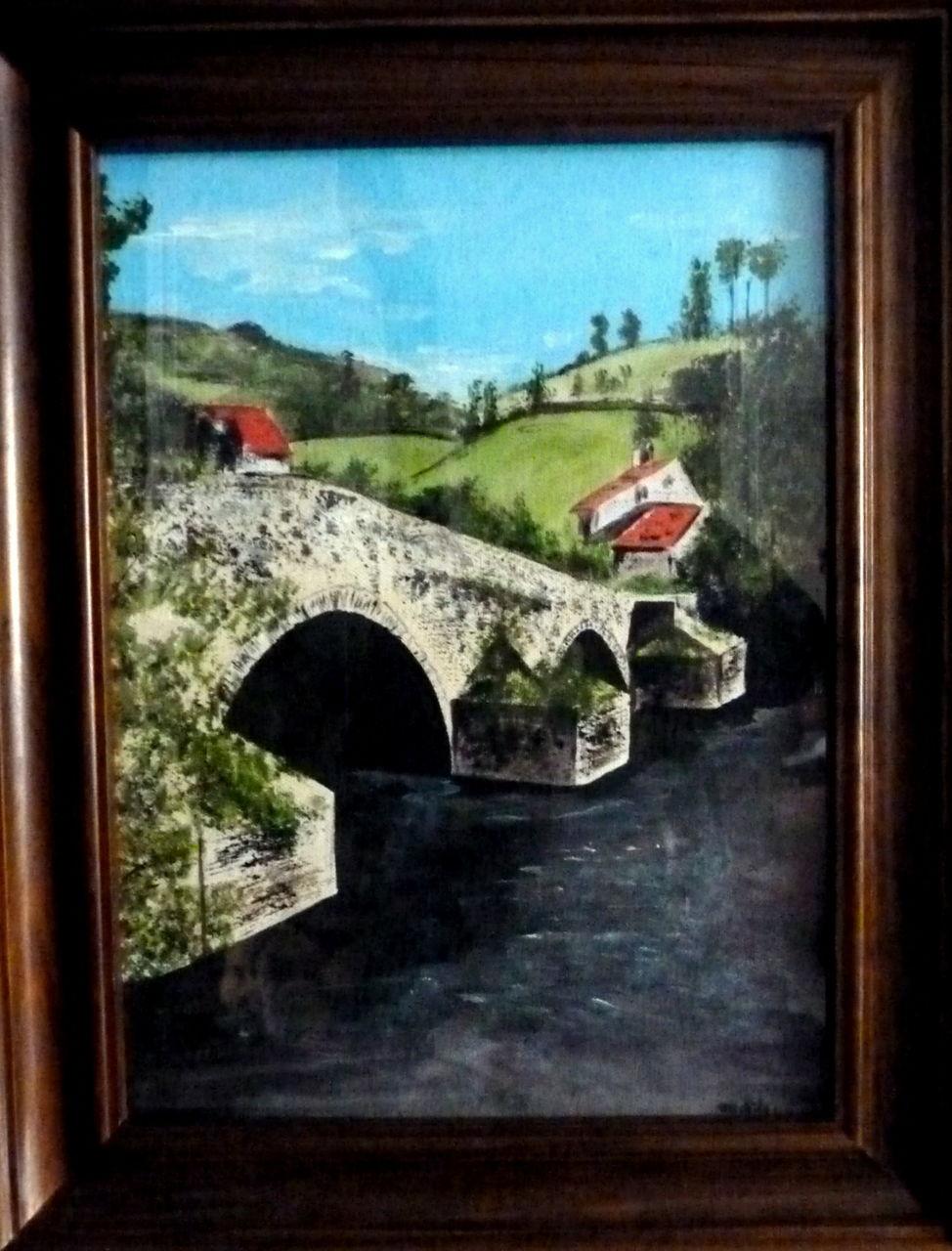 Michele martin le pont de menat. (2)
