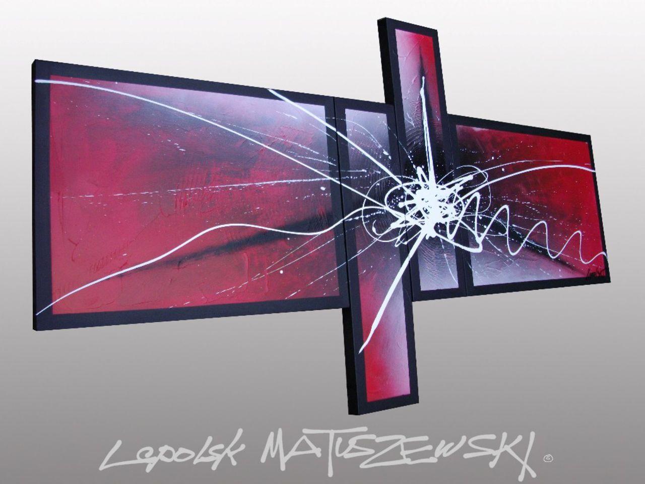 MISTER K  (Lepolsk Matuszewski) TRYADES