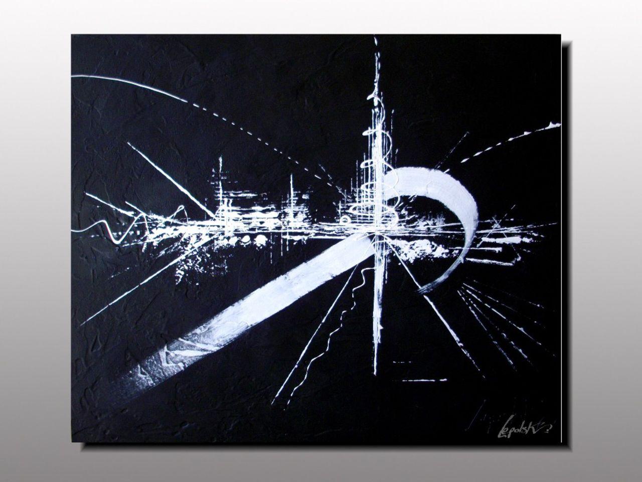 MK  Lepolsk Matuszewski ARCHETYPE   Dripping Art abstrait