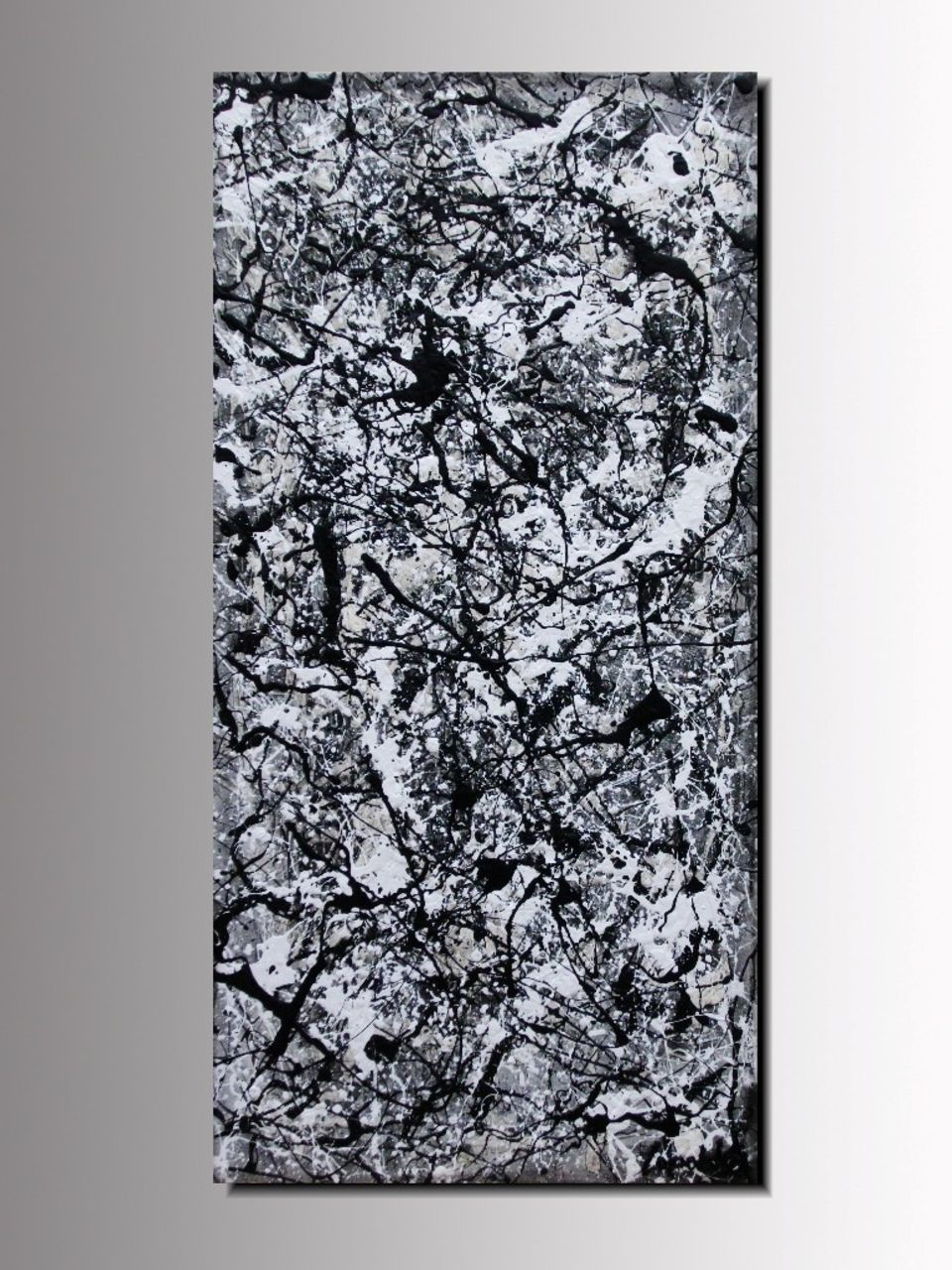 MK  Lepolsk Matuszewski  PLATINUM expressionnisme abstrait contemporain Lepolsk Matuszewski 2011 artiste peintre plasticien - Copie