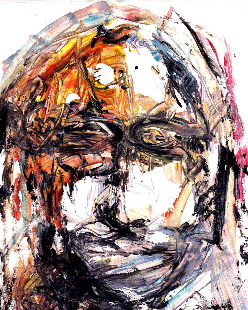 Moho DRISSI art186