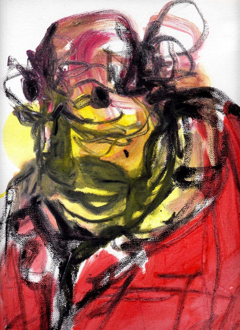 Moho DRISSI art199