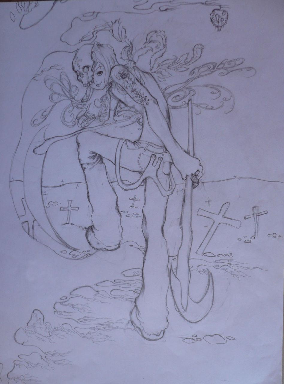 Natacha X Arès