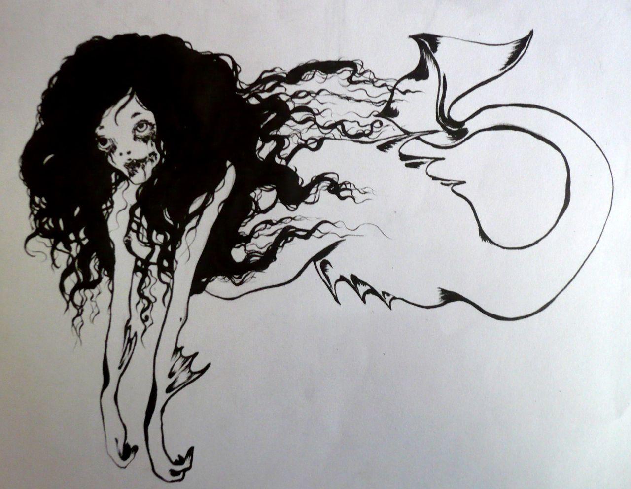 Natacha X Sirène
