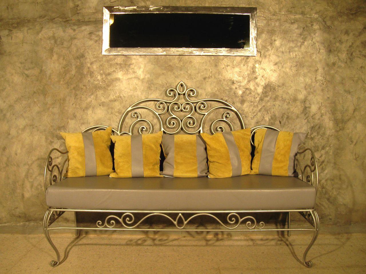 salon en fer forge sammlung von design zeichnungen als inspirierendes design f r. Black Bedroom Furniture Sets. Home Design Ideas