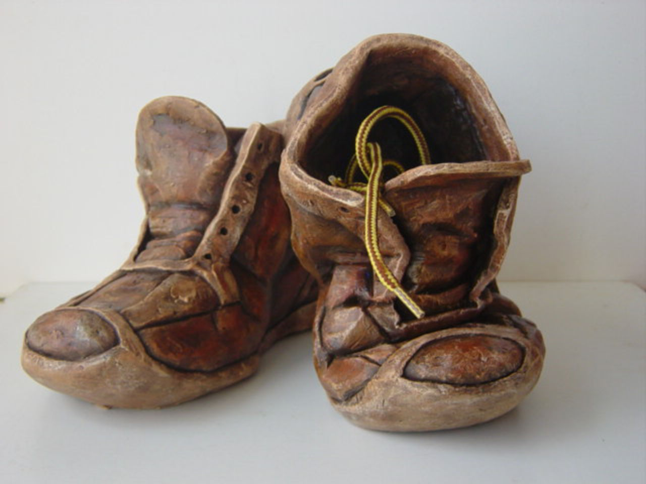 Nellka (Nelya Kantserova) Chaussures