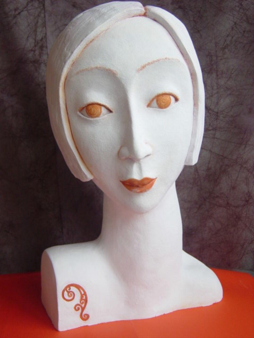 Nellka (Nelya Kantserova) Muse