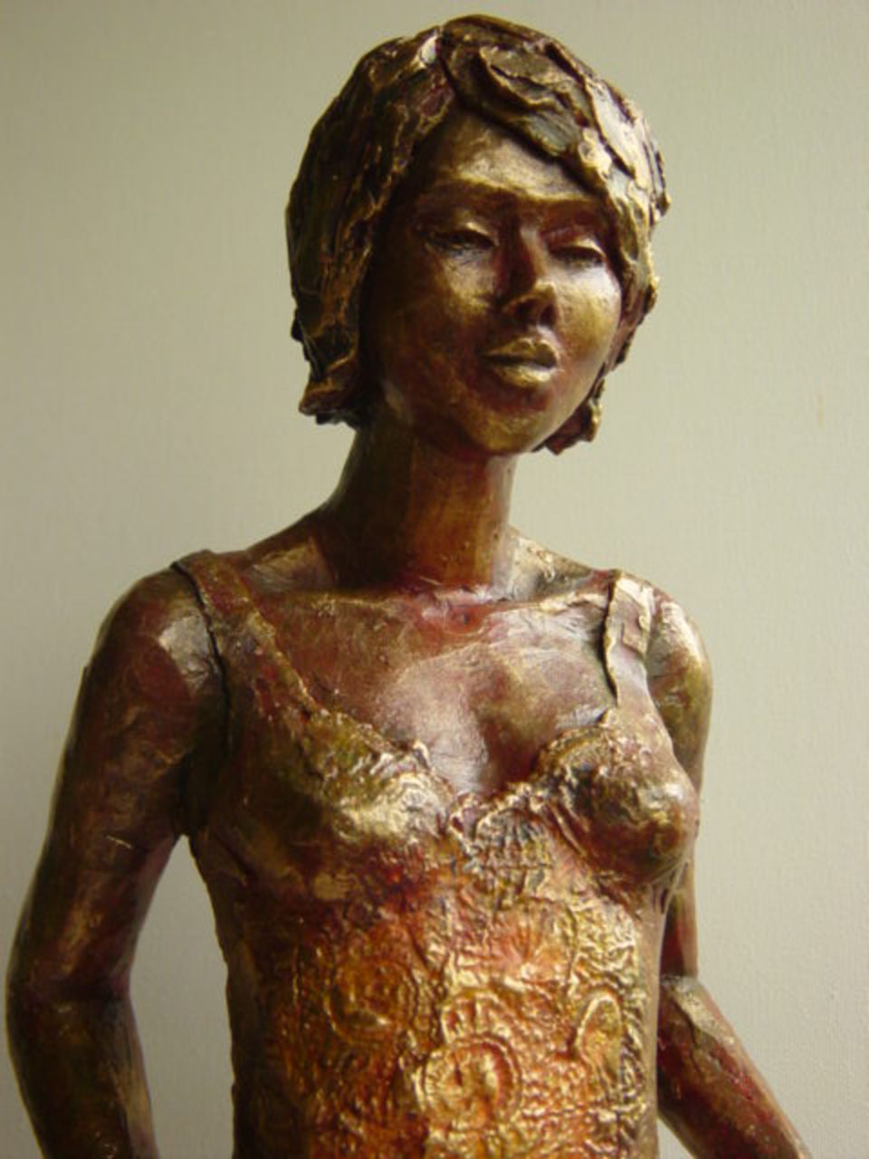 Nellka (Nelya Kantserova) Gracieuse