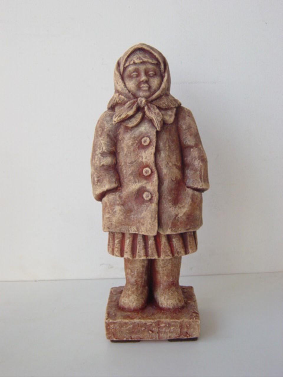 Nellka (Nelya Kantserova) Maroussia
