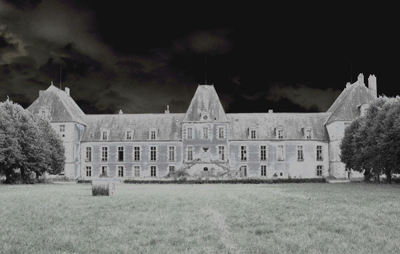 Niklas DC Chateau Lurçy
