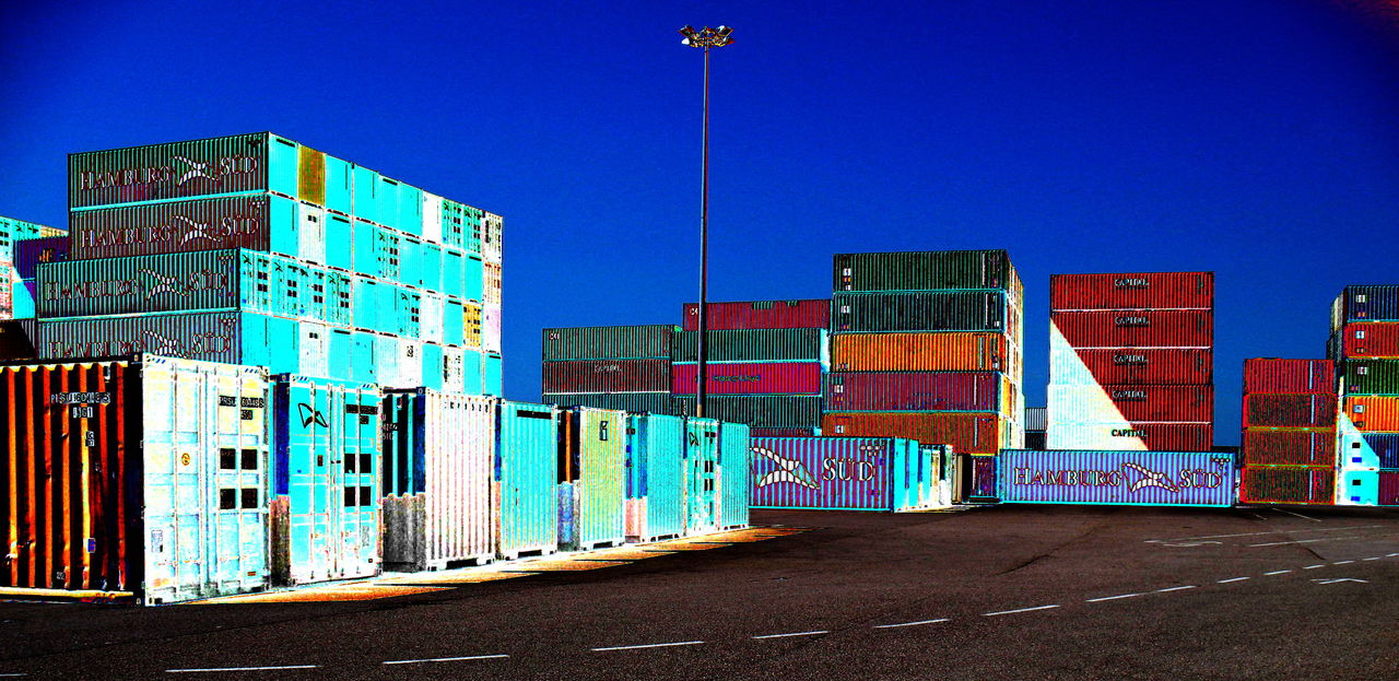 Niklas DC Containers Roed