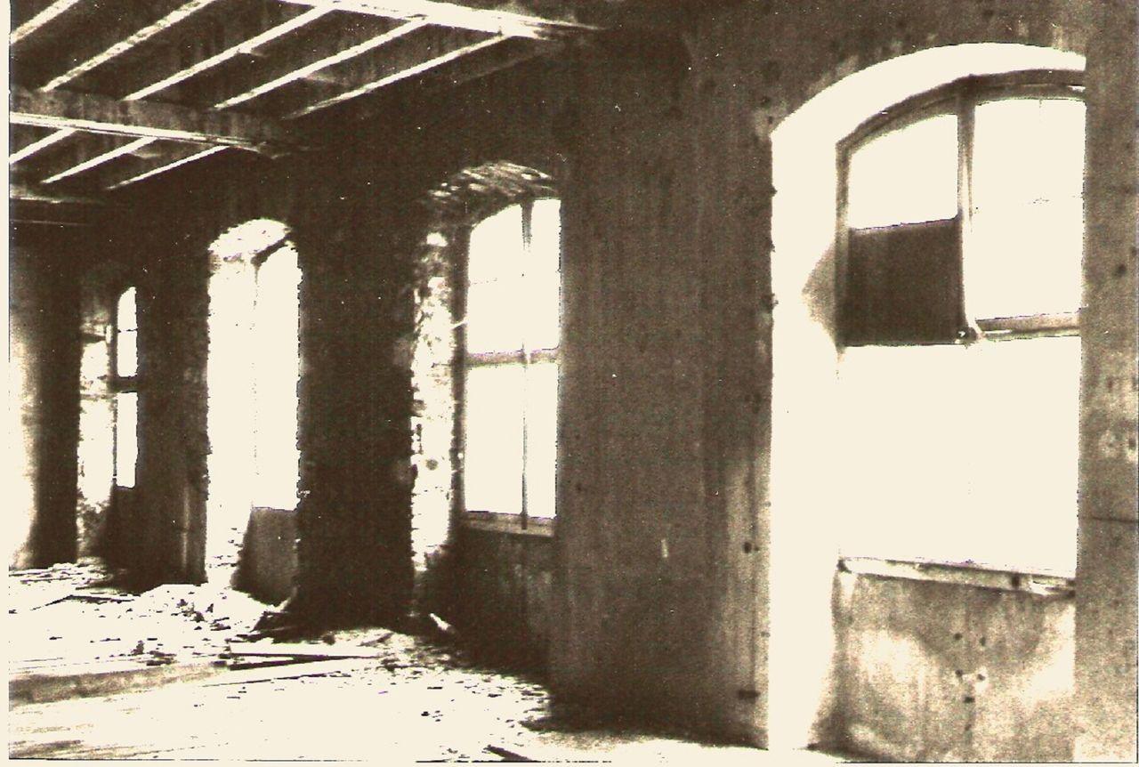 Niklas DC  Factory Hall