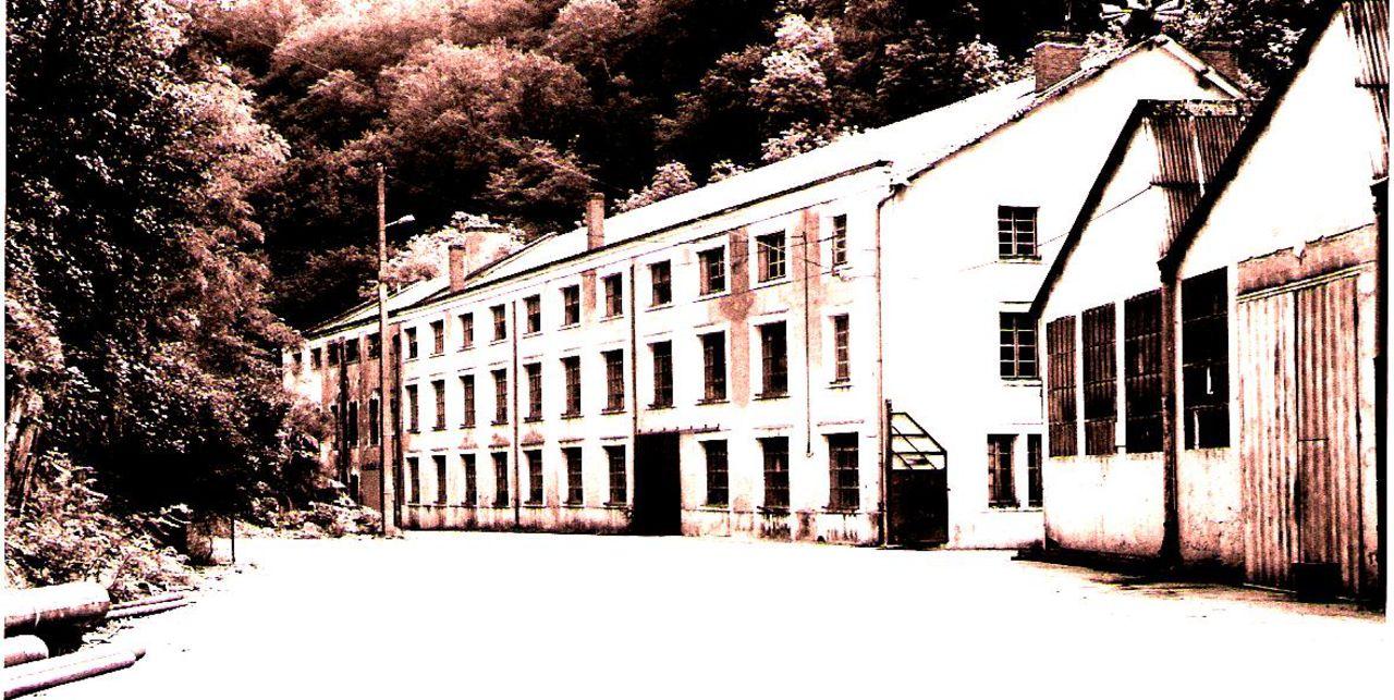 Niklas DC Red Factory