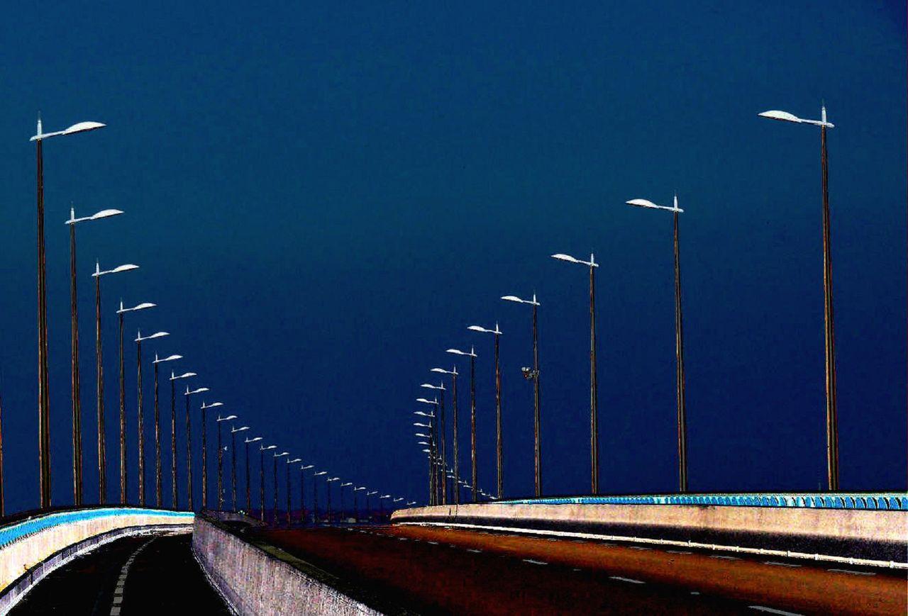 Niklas DC  Continental Bridge