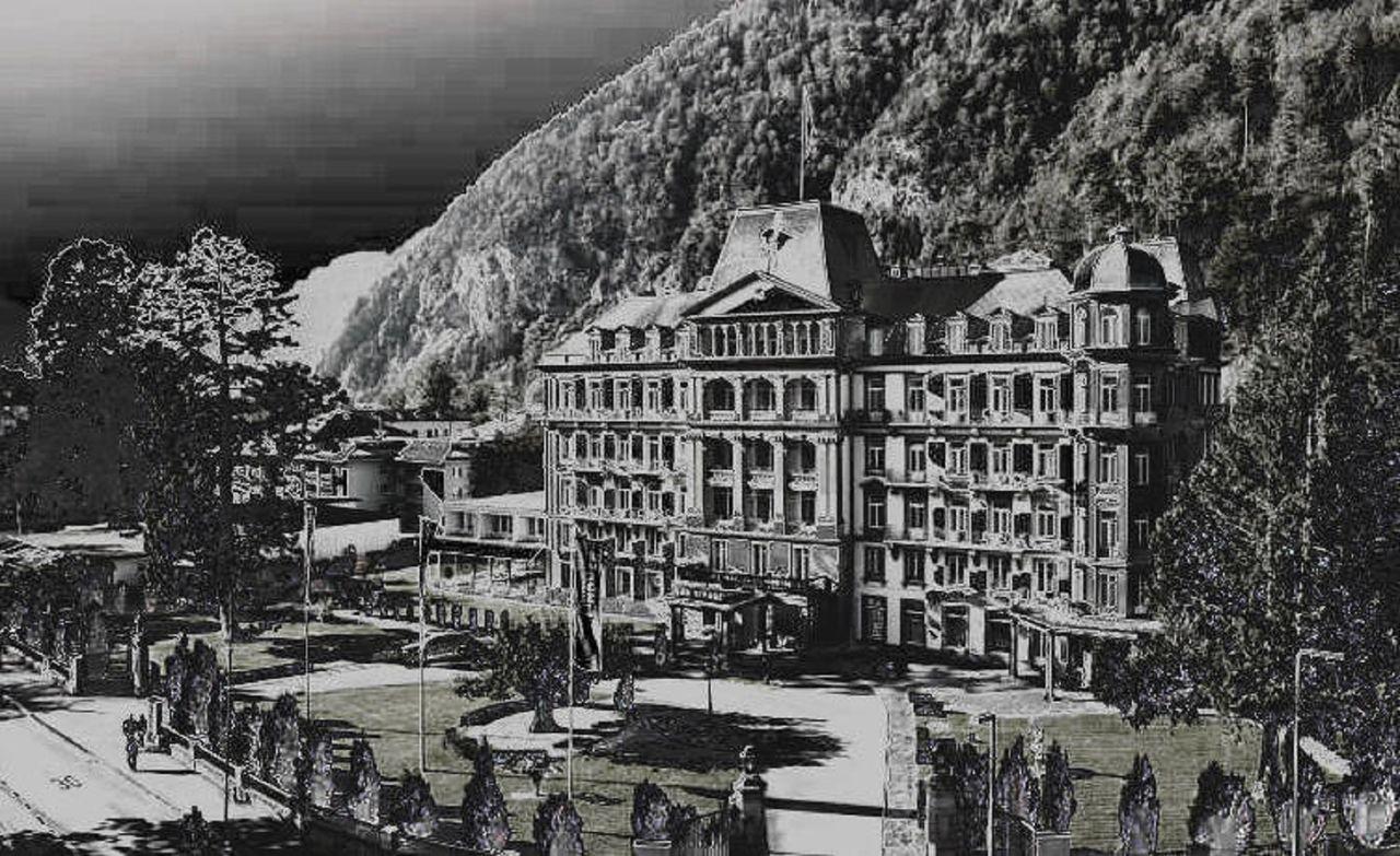 Niklas DC Jungfrau Schloss_Infra