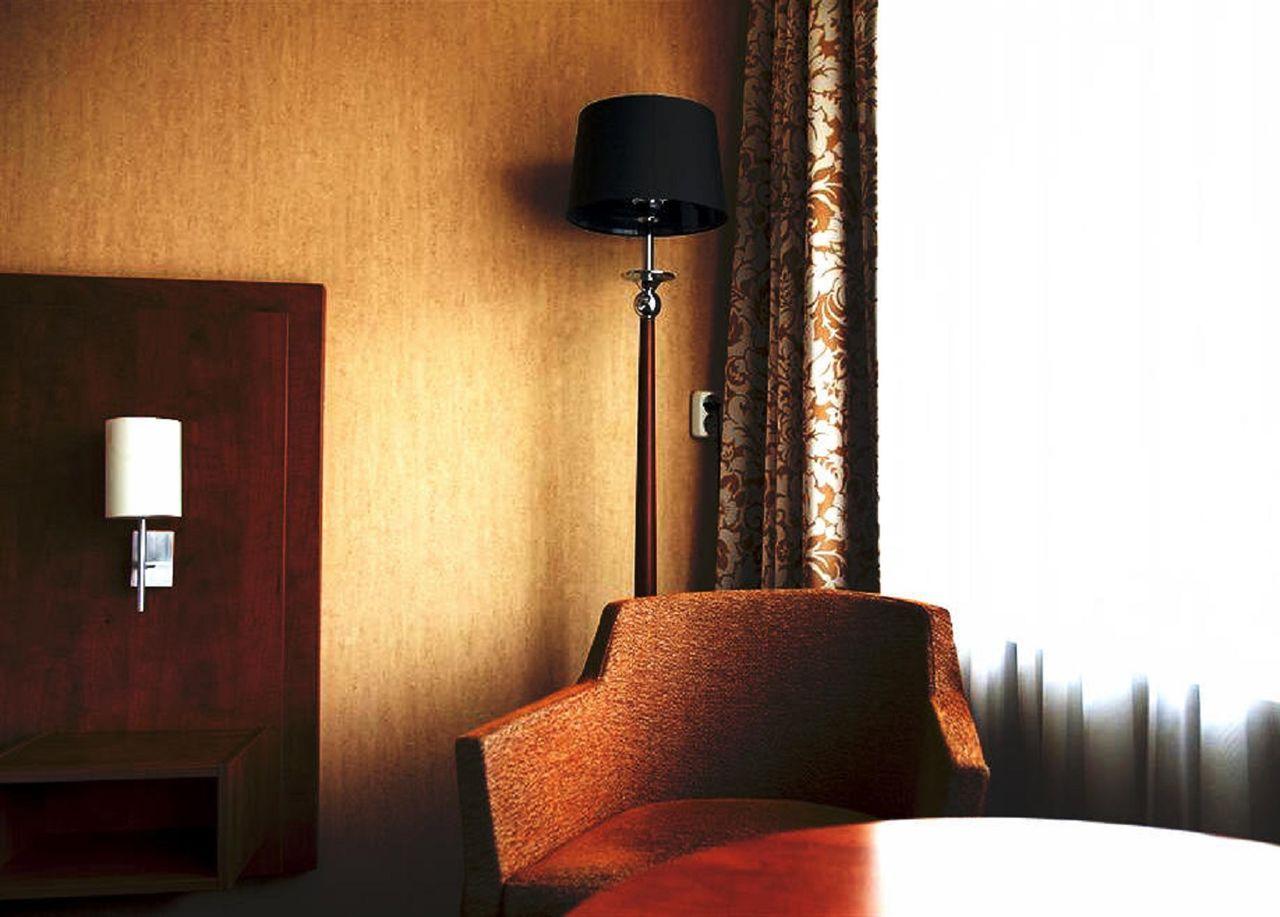 Niklas DC Hotel Rendez-Vous