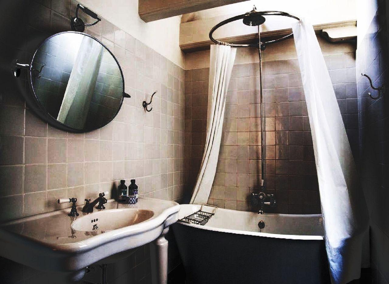 Niklas DC Villa Printemps _ Salle de bains