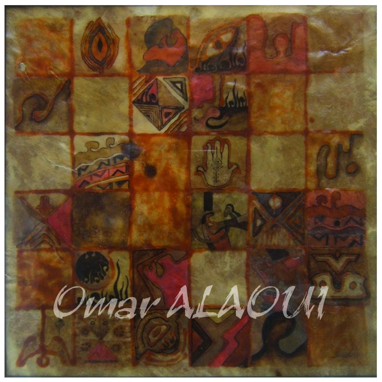 Omar ALAOUI Sans titre