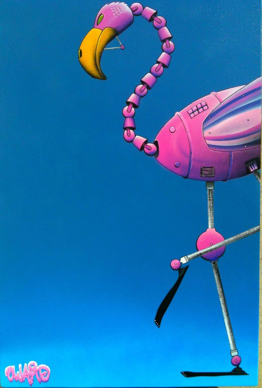 oward Spray Pinkfloyd Mecanik
