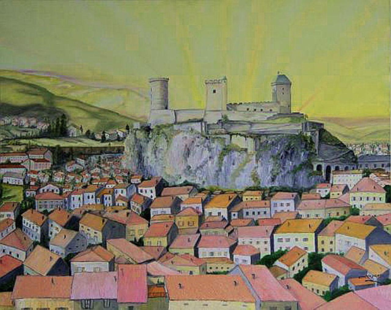 patrick contreras Foix