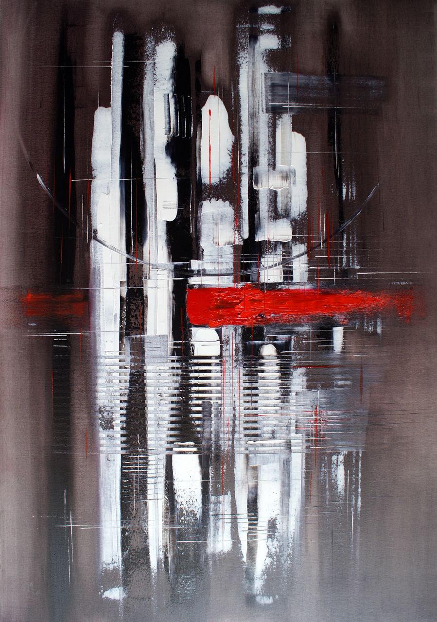 Patrick MARIN LE TEMPS DES DRAKKARS (2010).